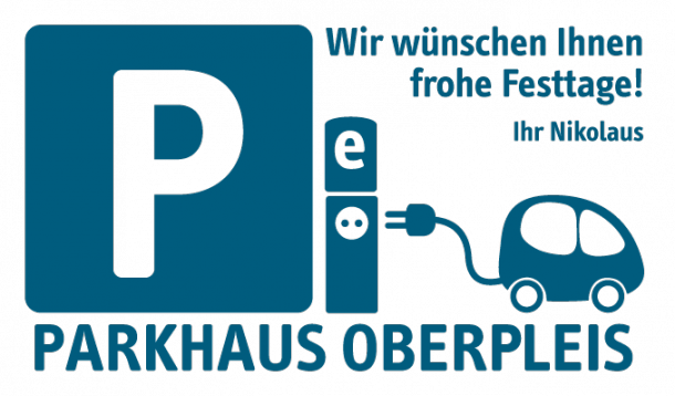 Parkhaus Oberpleis Nikolaus